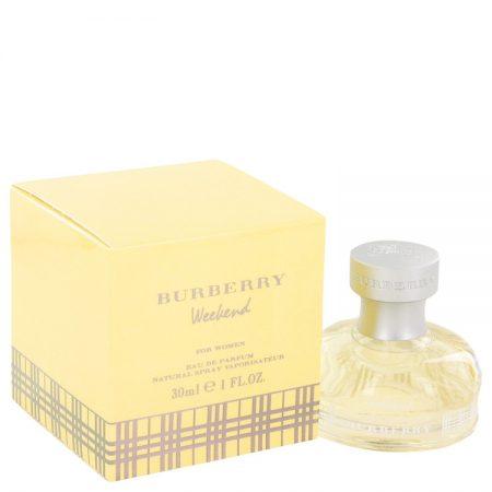 WEEKEND by Burberry Eau De Parfum Spray 30ml for Women by