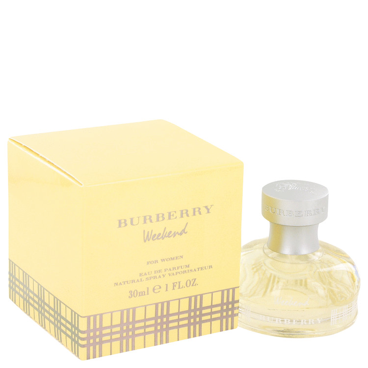 WEEKEND by Burberry Eau De Parfum Spray 30ml for Women