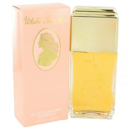 WHITE SHOULDERS by Evyan Cologne Spray 125ml for Women by
