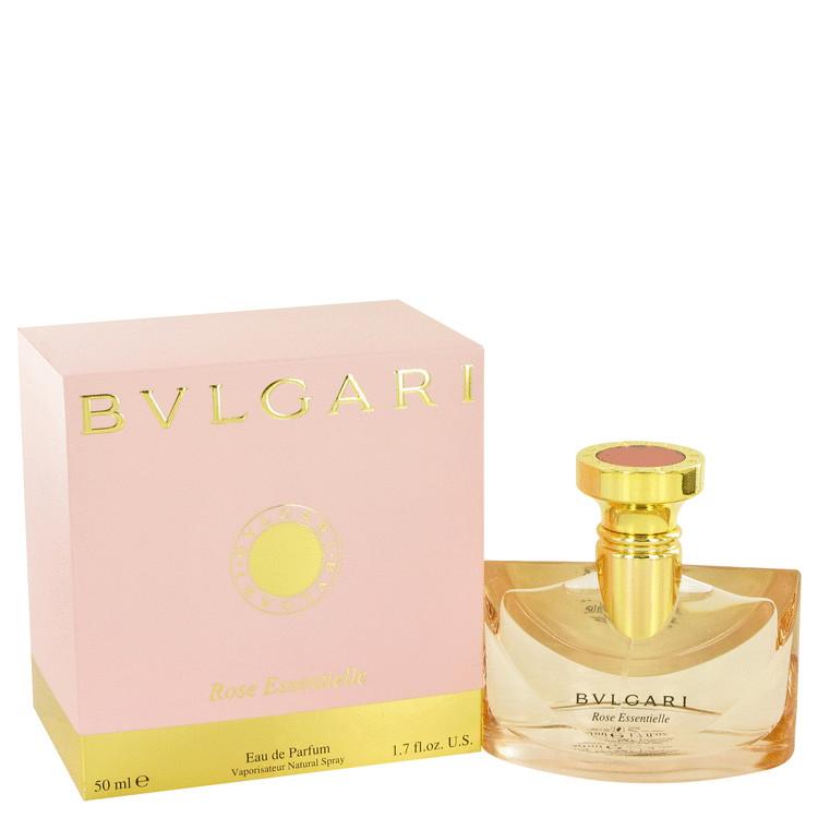 Bvlgari Rose Essentielle by Bvlgari Eau De Parfum Spray 50ml for Women