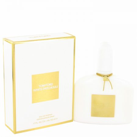 White Patchouli by Tom Ford Eau De Parfum Spray 50ml for Women by