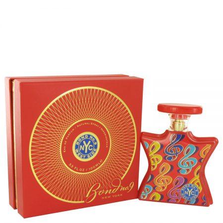 West Side by Bond No. 9 Eau De Parfum Spray 100ml for Women by
