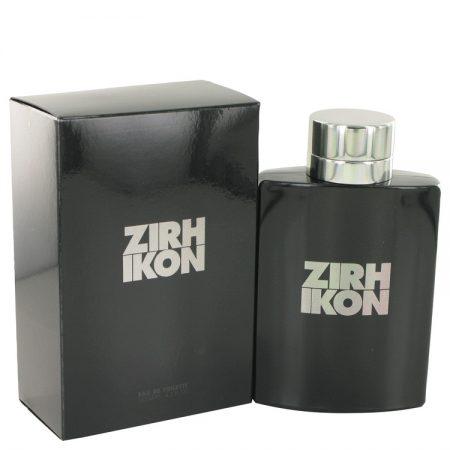 Zirh Ikon by Zirh International Eau De Toilette Spray 125ml for Men by