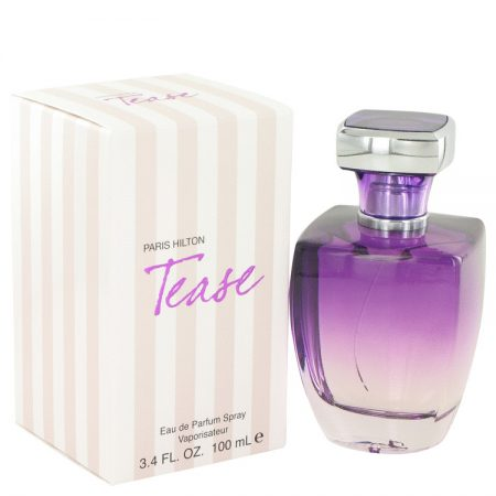 Paris Hilton Tease by Paris Hilton Eau De Parfum Spray 100ml for Women by
