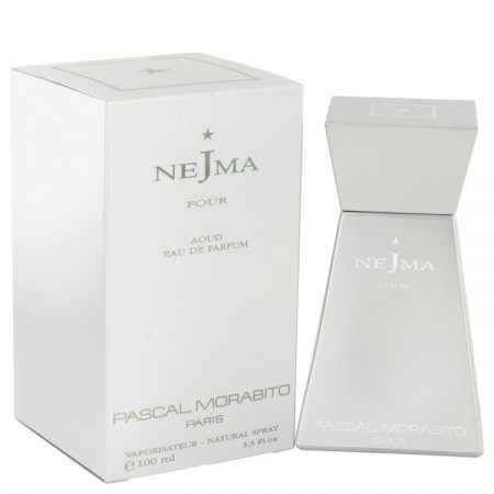Nejma Aoud Four by Nejma Eau De Parfum Spray 100ml for Men by