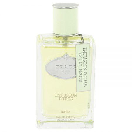 Prada Infusion D'iris by Prada Eau De Parfum Spray (Tester) 100ml for Women by