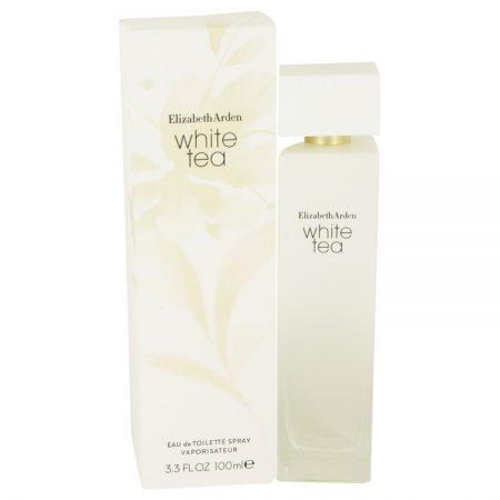 White Tea by Elizabeth Arden Eau De Toilette Spray 100ml for Women by
