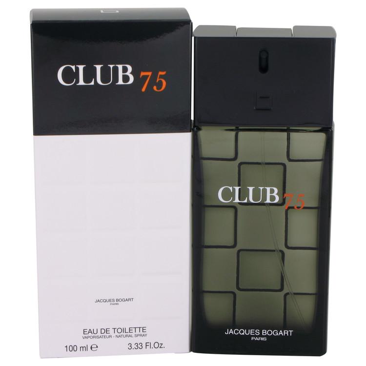 Jacques Bogart Club 75 by Jacques Bogart Eau De Toilette Spray 100ml for Men