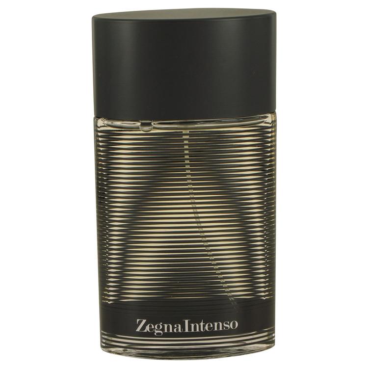 Zegna Intenso by Ermenegildo Zegna Eau De Toilette Spray (unboxed) 100ml for Men