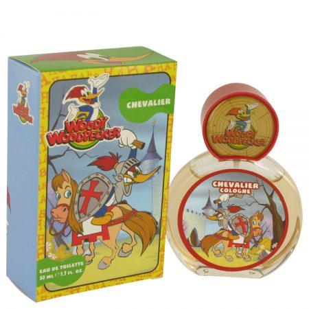 Woody Woodpecker Chevalier by First American Brands Eau De Toilette Spray 50ml for Men by