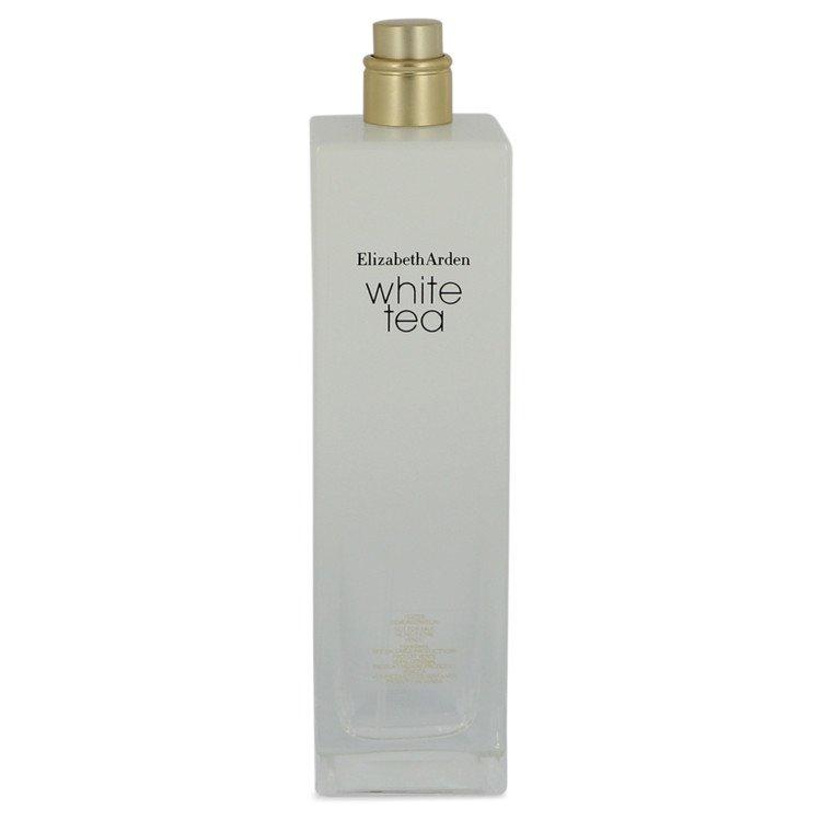 White Tea by Elizabeth Arden Eau De Toilette Spray (Tester) 100ml for Women