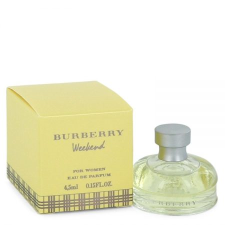 WEEKEND by Burberry Mini EDP 4.5ml  for Women by