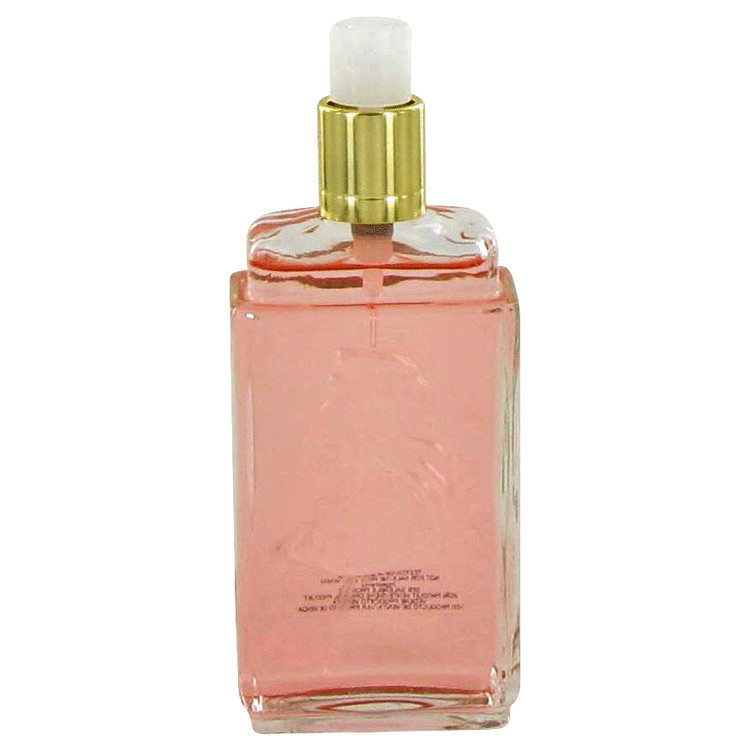 WHITE SHOULDERS by Evyan Cologne Spray (Tester) 75ml for Women