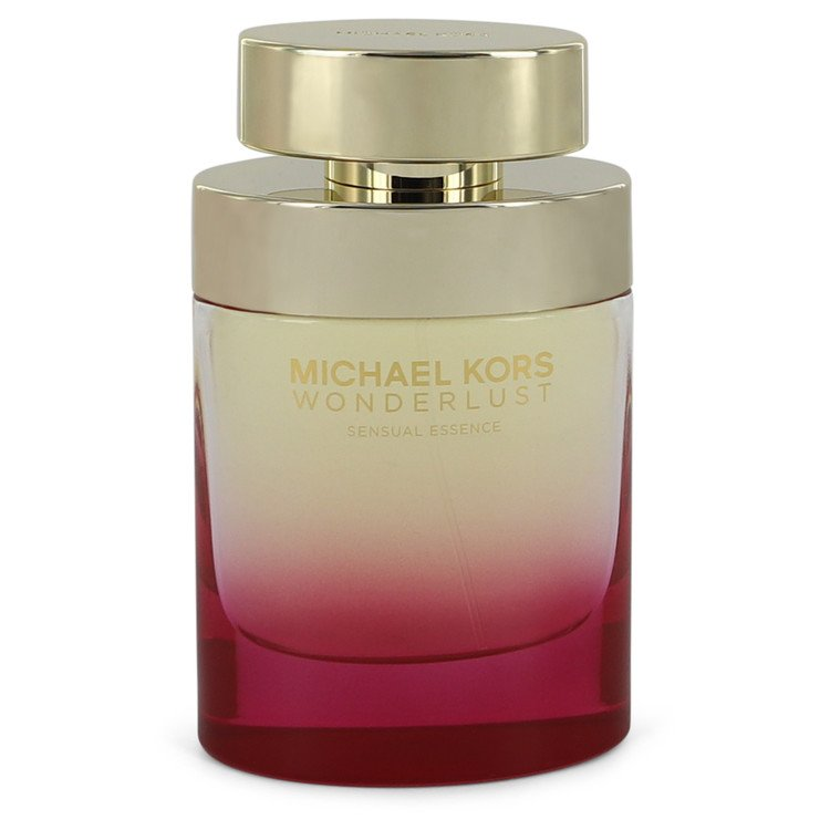Wonderlust Sensual Essence by Michael Kors Eau De Parfum Spray (Unboxed) 100ml for Women