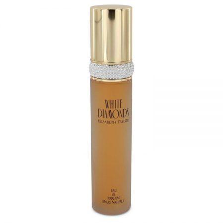 WHITE DIAMONDS by Elizabeth Taylor Eau De Parfum Spray (unboxed) 50ml  for Women by