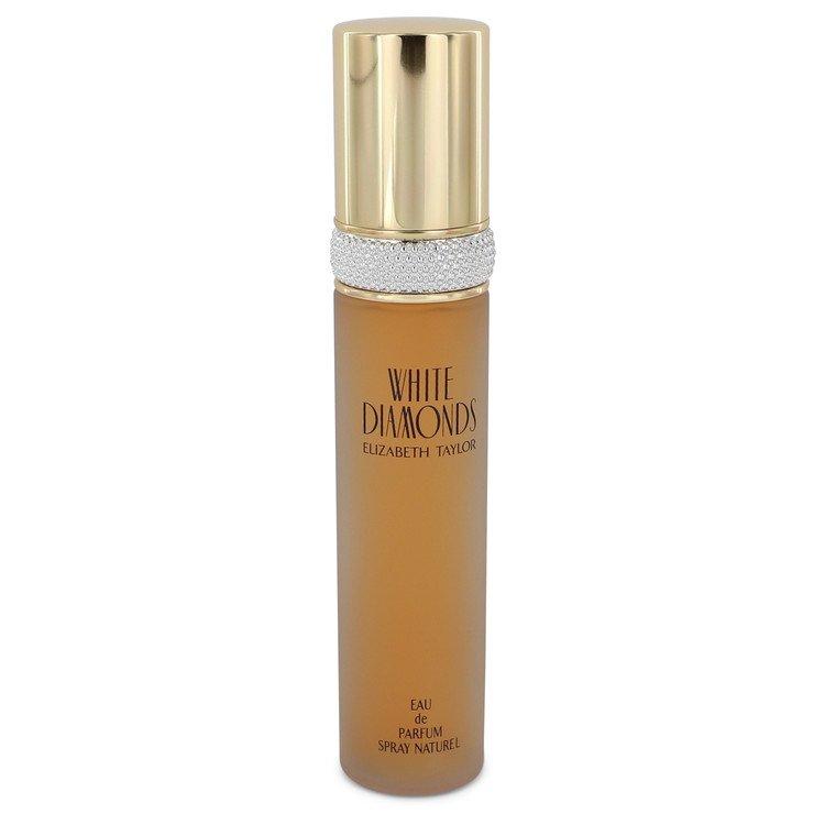 WHITE DIAMONDS by Elizabeth Taylor Eau De Parfum Spray (unboxed) 50ml  for Women
