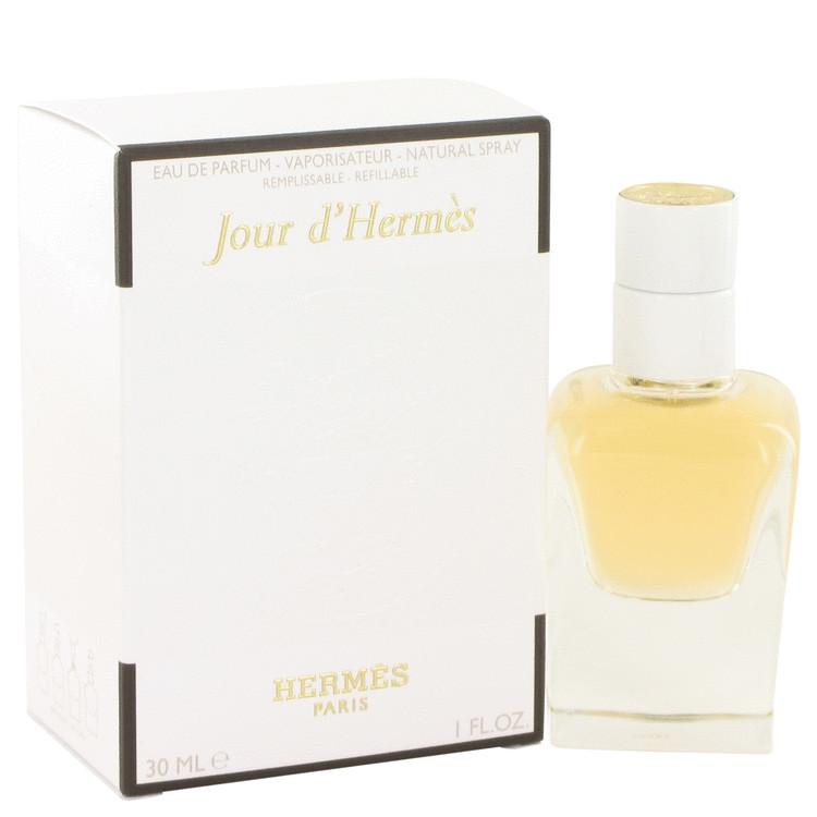 Jour D'Hermes by Hermes Eau De Parfum Spray Refillable 30ml for Women