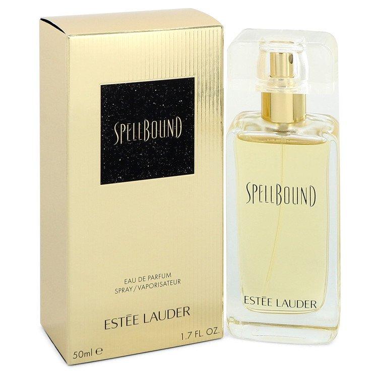 Spellbound by Estee Lauder Eau De Parfum Spray (unboxed) 50ml for Women