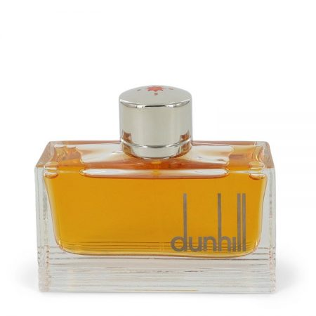 Dunhill Pursuit by Alfred Dunhill Eau De Toilette Spray (unboxed) 75ml for Men by