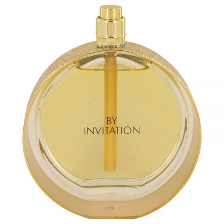 By Invitation by Michael Buble Eau De Parfum Spray (Tester) 100ml for Women by