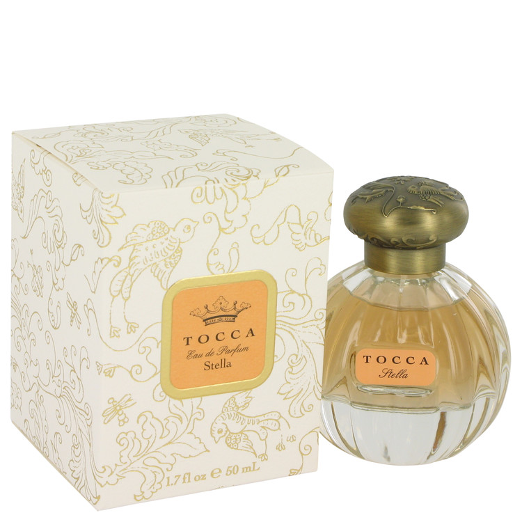 Tocca Stella by Tocca Eau De Parfum Spray 50ml for Women