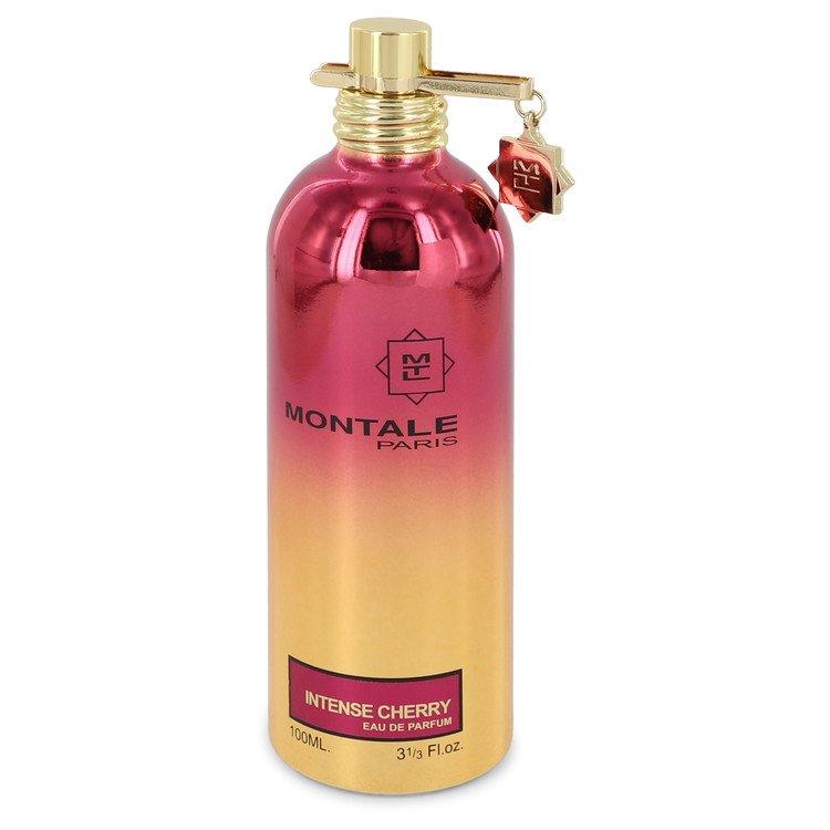 Montale Intense Cherry by Montale Eau De Parfum Spray (Unisex unboxed) 100ml  for Women