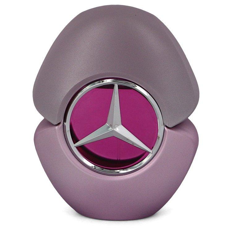 Mercedes Benz Woman by Mercedes Benz Eau De Parfum Spray (unboxed) 90ml  for Women