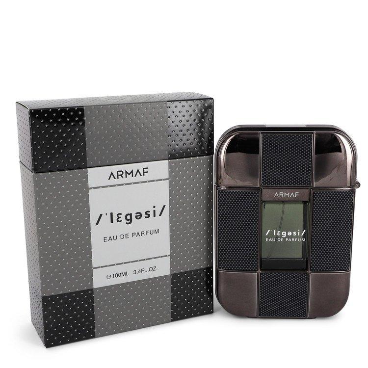 Armaf Legesi by Armaf Eau De Parfum Spray 100ml for Men