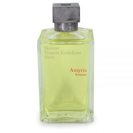 Amyris Homme by Maison Francis Kurkdjian Eau De Toilette Spray (unboxed) 200ml  for Men by