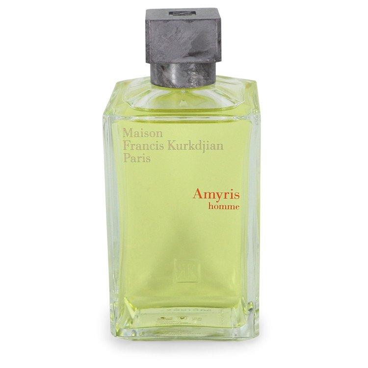 Amyris Homme by Maison Francis Kurkdjian Eau De Toilette Spray (unboxed) 200ml  for Men