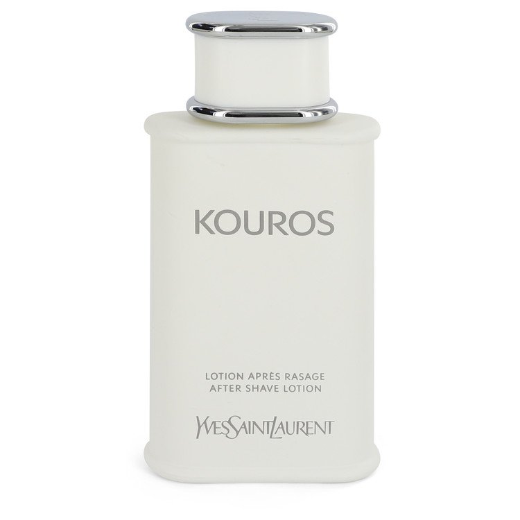 KOUROS by Yves Saint Laurent After Shave (unboxed) 100ml  for Men