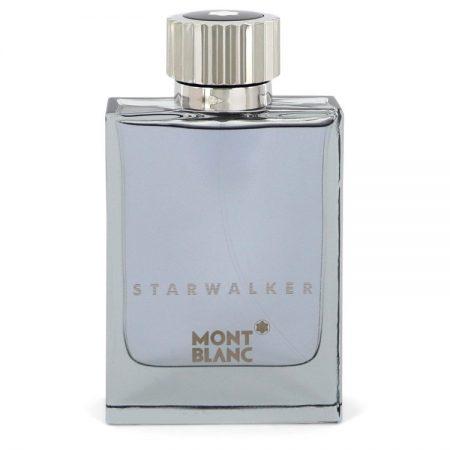 Starwalker by Mont Blanc Eau De Toilette Spray (unboxed) 75ml for Men by