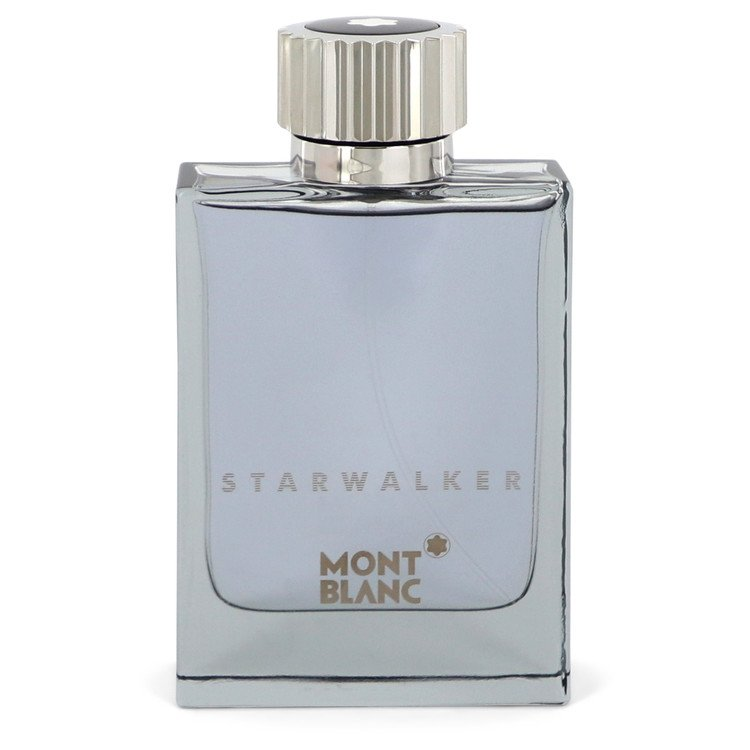 Starwalker by Mont Blanc Eau De Toilette Spray (unboxed) 75ml for Men