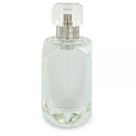 Tiffany Sheer by Tiffany Eau De Toilette Spray (unboxed) 75ml for Women by