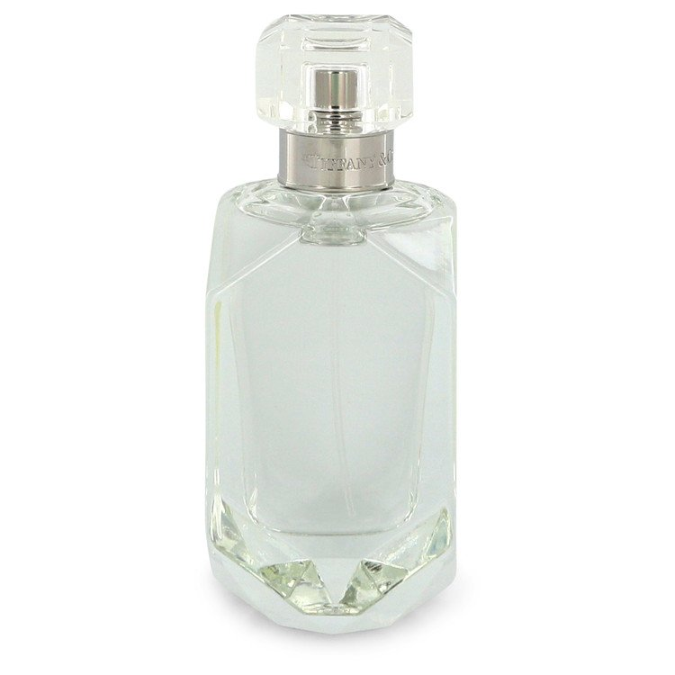 Tiffany Sheer by Tiffany Eau De Toilette Spray (unboxed) 75ml for Women