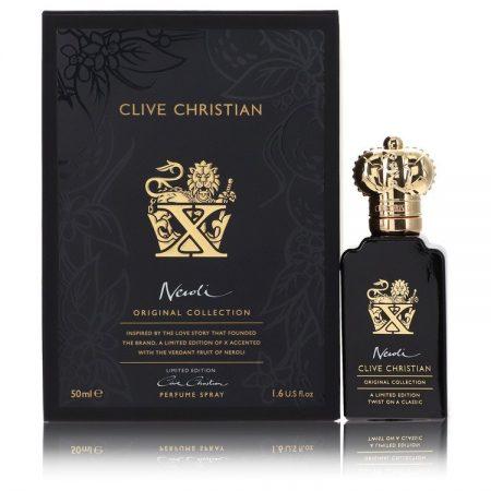 Clive Christian X Neroli by Clive Christian Eau De Parfum Spray 50ml for Women by