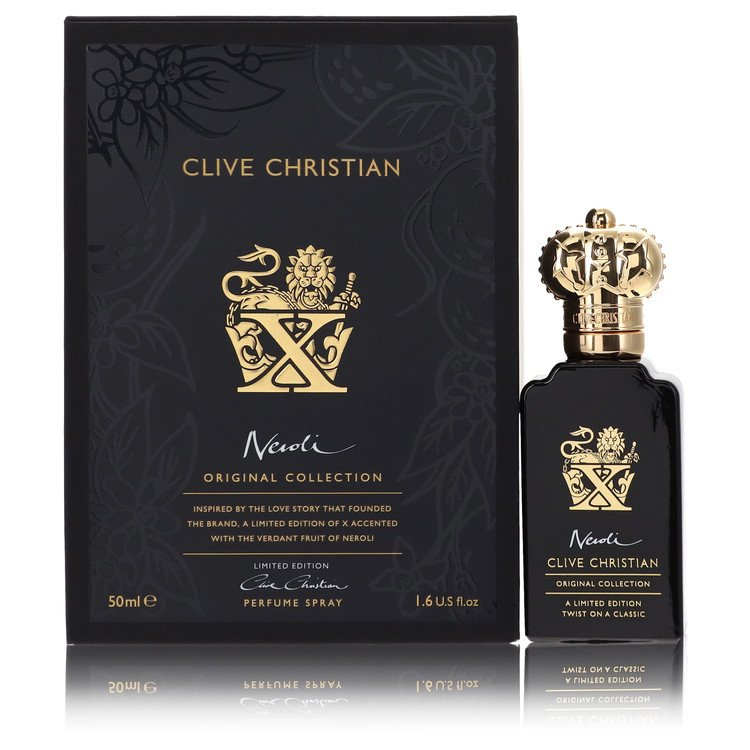Clive Christian X Neroli by Clive Christian Eau De Parfum Spray 50ml for Women