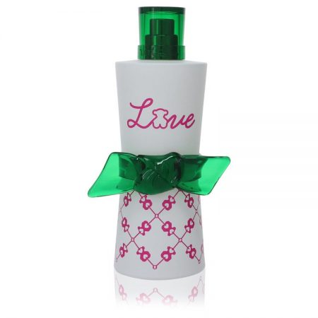 Tous Love Moments by Tous Eau De Toilette Spray (unboxed) 90ml for Women by