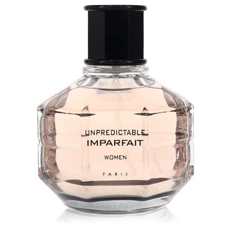 Unpredictable Imparfait by Glenn Perri Eau De Parfum Spray (unboxed) 100ml for Women