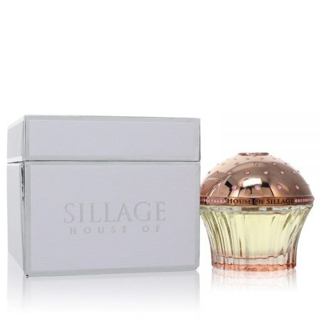Hauts Bijoux by House of Sillage Eau De Parfum Spray (unboxed) 75ml for Women by