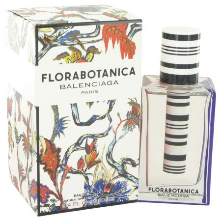 Florabotanica by Balenciaga Eau De Parfum Spray (unboxed) 50ml for Women by