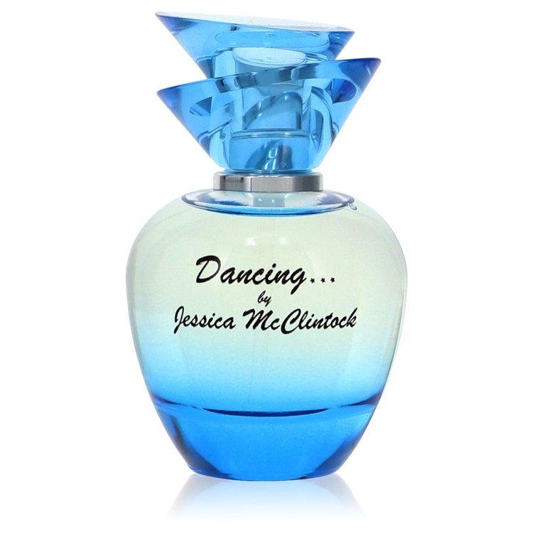 Dancing by Jessica McClintock Eau De Parfum Spray (unboxed) 50ml for Women