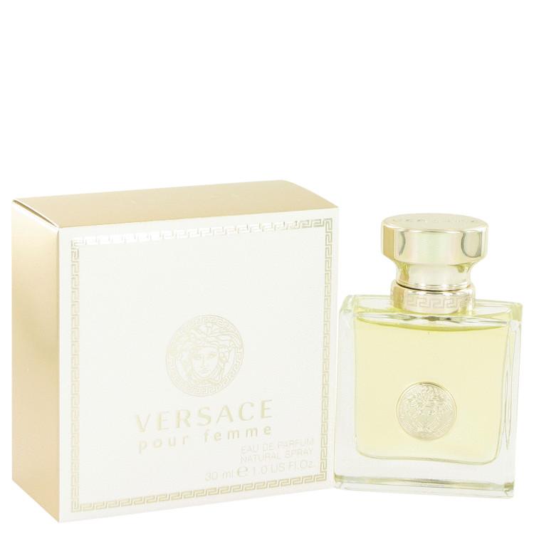 Versace Signature by Versace Eau De Parfum Spray 30ml for Women