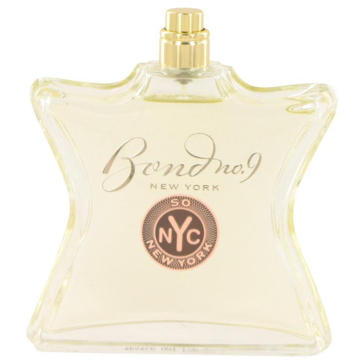 So New York by Bond No. 9 Eau De Parfum Spray (Tester) 100ml for Women
