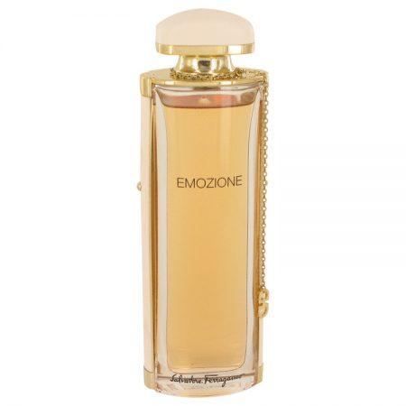 Emozione by Salvatore Ferragamo Eau De Parfum Spray (unboxed) 90ml for Women by