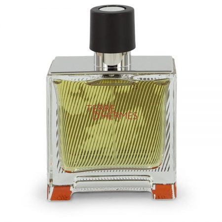 Terre D'Hermes by Hermes Parfum Spray Limited Edition (Tester) 75ml for Men by
