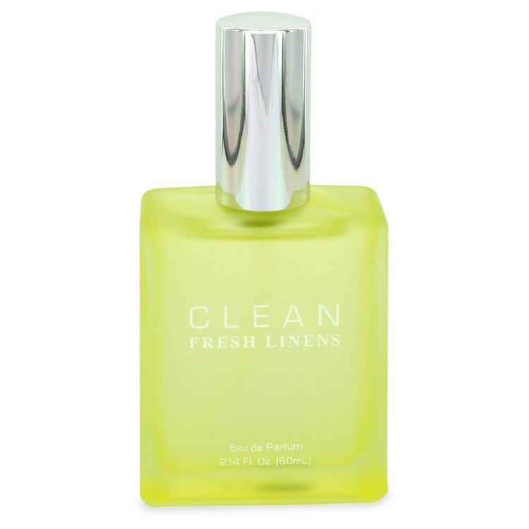Clean Fresh Linens by Clean Eau De Parfum Spray (unboxed) 75ml for Women