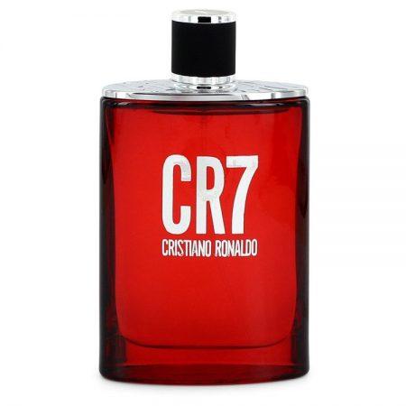 Cristiano Ronaldo CR7 by Cristiano Ronaldo Eau De Toilette Spray (unboxed) 100ml  for Men by