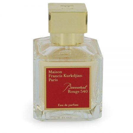 Baccarat Rouge 540 by Maison Francis Kurkdjian Extrait De Parfum Spray (Unisex Unboxed) 75ml  for Women by