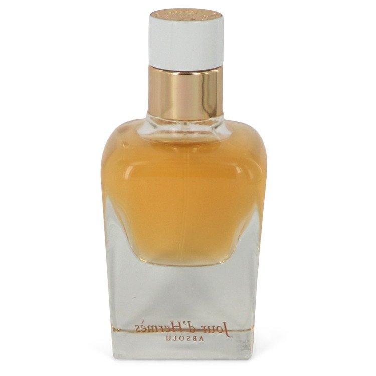 Jour D'hermes Absolu by Hermes Eau De Parfum Spray Refillable (unboxed) 50ml for Women